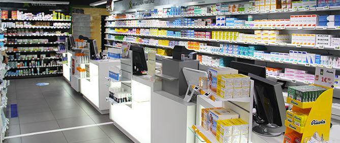 Pharmacie Du Géant Casino,Poitiers