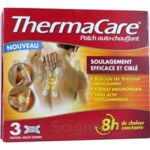 THERMACARE, bt 3 à Poitiers
