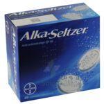 ALKA SELTZER 324 mg, comprimé effervescent à Poitiers