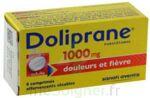 DOLIPRANE 1000 mg, comprimé effervescent sécable à Poitiers