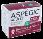 ASPEGIC ADULTES 1000 mg, poudre pour solution buvable en sachet-dose à Poitiers