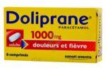 DOLIPRANE 1000 mg, comprimé à Poitiers
