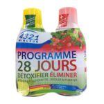 4321 MINCEUR PROGRAMME 28 JOURS ARKOPHARMA ACEROLA CRANBERRY CITRON 2 x 280ML à Poitiers