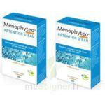 menophytea silhouette rétention d'eau à Poitiers