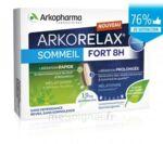 Acheter Arkorelax Sommeil Fort 8H Comprimés B/15 à Poitiers