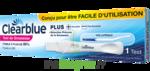 Clearblue PLUS, test de grossesse à Poitiers