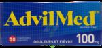 ADVILMED 100 mg, comprimé enrobé