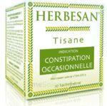 HERBESAN, mélange de plantes pour tisane, sachets-dose à Poitiers