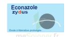 ECONAZOLE ZYDUS L.P. 150 mg, ovule à libération prolongée à Poitiers