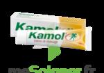 Kamol Chauffant crème de massage à Poitiers