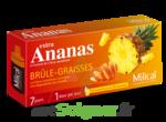 MILICAL ANANAS BRULEUR DE GRAISSE à Poitiers