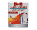 Acheter St-Bernard Patch zones ciblées  x3 à Poitiers