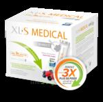 Acheter XL-S Médical Poudre capteur de graisses fruits rouges 90 Sticks à Poitiers