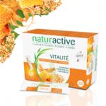 Acheter Naturactive Phytothérapie Fluides Solution buvable Vitalité 2B/20 Sticks/10ml à Poitiers