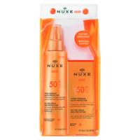 Nuxe Sun SPF50 Trousse 2019 à Poitiers