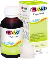 PEDIAKID PHYTOVERMILE Sirop Fl/125ml à Poitiers