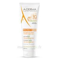 Aderma Protect Lait Enfant Spf50+ 250ml à Poitiers