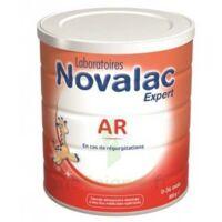 Novalac Ar 0-36 Mois B/800g à Poitiers