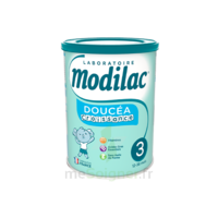 Modilac Doucéa Croissance Lait En Poudre B/800g à Poitiers