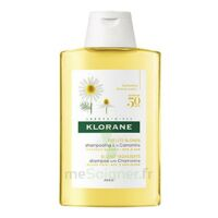 Klorane Camomille Shampooing 200ml à Poitiers