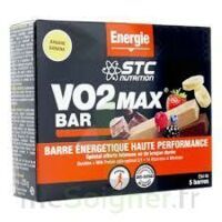 Vo2 Max® Bar - Fruits Rouges à Poitiers