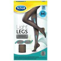 Scholl Light Legs™ Collants 20D Noir M à Poitiers
