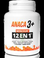 Anaca3+ Minceur 12 En 1 Gélules B/120 à Poitiers