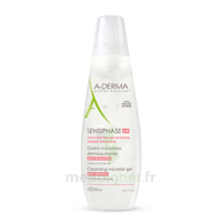 Aderma Sensiphase Gelée Micellaire Anti Rougeur 400ml à Poitiers