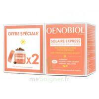 Oenobiol Solaire Express Caps 2b/15 à Poitiers
