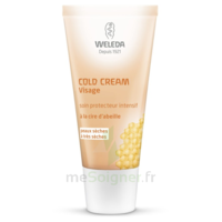 Weleda Cold Cream Visage 30ml à Poitiers