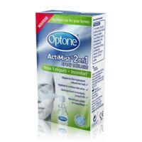 Optone Actimist Spray Oculaire Yeux Fatigués + Inconfort Fl/10ml à Poitiers