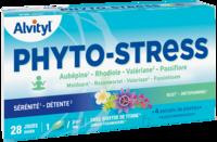 GOVITAL Phyto-stress 28 gélules à Poitiers