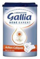 Gallia Bébé Expert AC Transit 1 Lait en poudre B/800g à Poitiers