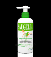 SAUGELLA YOU FRESH Emulsion lavante hygiène intime Fl pompe/200ml à Poitiers