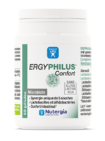 Ergyphilus Confort Gélules équilibre Intestinal Pot/60