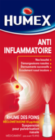 HUMEX RHUME DES FOINS BECLOMETASONE 50mcg/dose , suspension nasale 100 doses à Poitiers