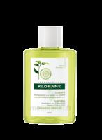 Klorane Shampoing à La Pulpe De Cédrat 25ml à Poitiers