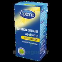 OPTONE Solution oculaire rafraîchissante yeux irrités Fl/10ml à Poitiers