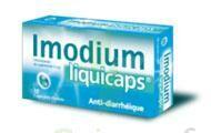 IMODIUMLIQUICAPS 2 mg, capsule molle à Poitiers
