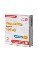 MAGNESIUM ARROW 150 mg, comprimé effervescent à Poitiers