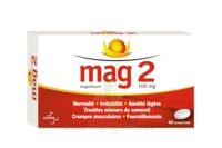 MAG 2 100 mg Comprimés B/60 à Poitiers