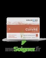 GRANIONS DE CUIVRE 0,3 mg/2 ml S buv 30Amp/2ml à Poitiers
