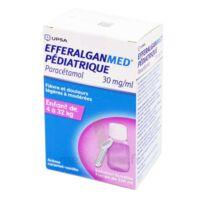 Efferalganmed 30 Mg/ml S Buv Pédiatrique Fl/150ml à Poitiers