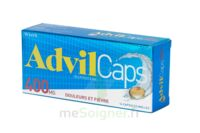 ADVILCAPS 400 mg, capsule molle à Poitiers