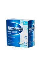 NICOTINELL MENTHE FRAICHEUR 2 mg SANS SUCRE, gomme à mâcher médicamenteuse Plq/204 à Poitiers