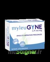 Myleugyne L.p. 150 Mg, Ovule à Libération Prolongée Plq/2 à Poitiers
