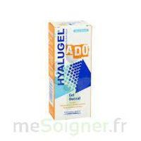 HYALUGEL ADO GEL BUCCAL, tube 20 ml à Poitiers