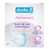 Bouts De Sein Anatomique Dodie X 2 à Poitiers