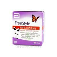 Freestyle Papillon Easy Électrode 2Fl/50 à Poitiers