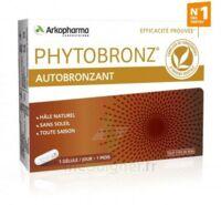 Phytobronz Autobronzant Gélules B/30 à Poitiers